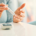 5 triệu chứng lạ có thể là dấu hiệu sớm của bệnh tiểu đường