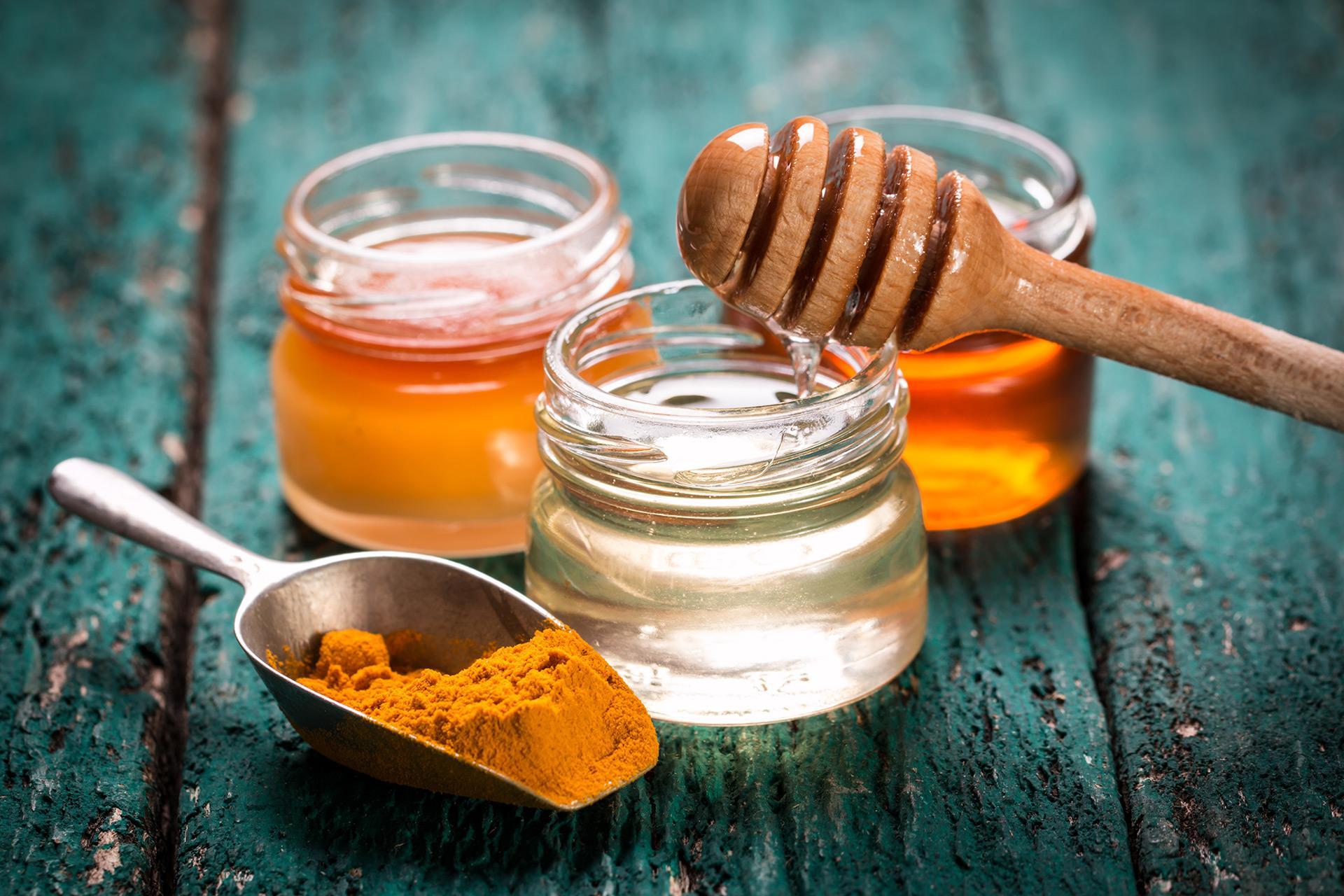mật ong cho bệnh nhân ung thư